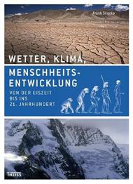 Wetter Klima Menschheitsentwicklung